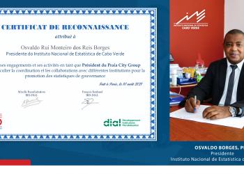 certificado reconhecimento